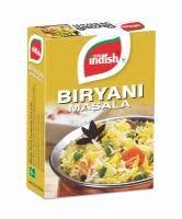 Bhola Indish Biryani Masala Pack 100 Gm