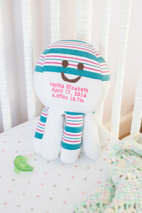 stuffed animal product photo