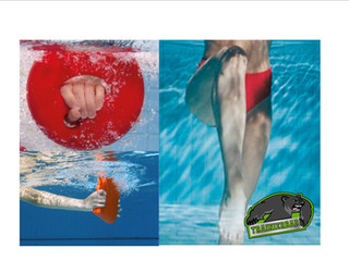 Aquafitness - mehr als eine Rehamassnahme (Teil 2)