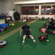 Atheltik Training