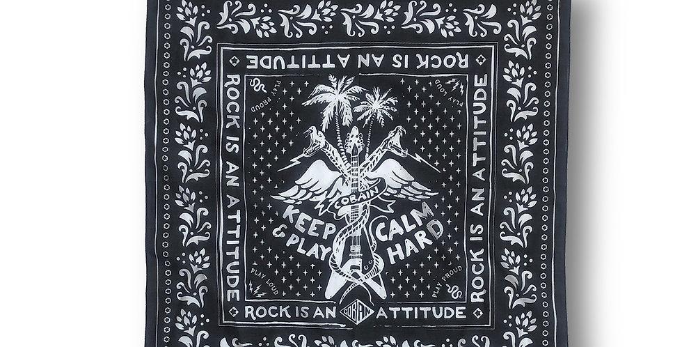Rock Attitude Bandana