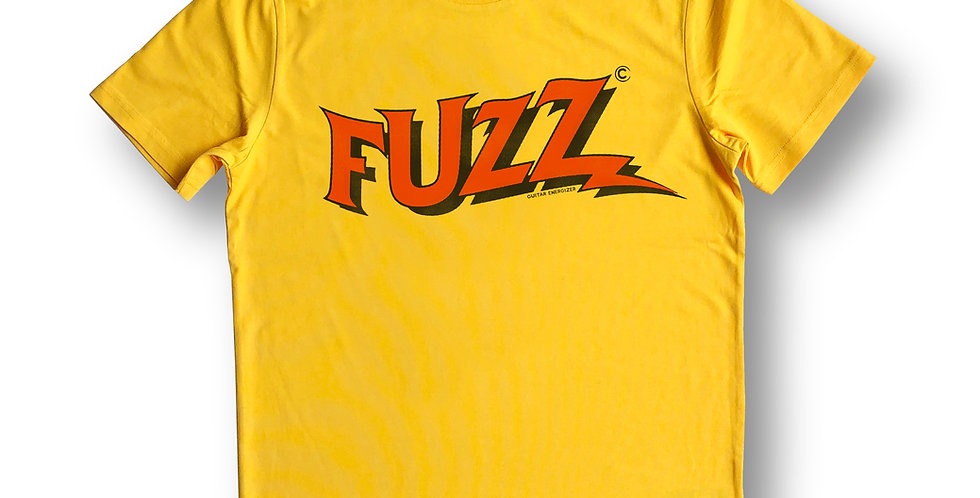 Fuzz T-shirt