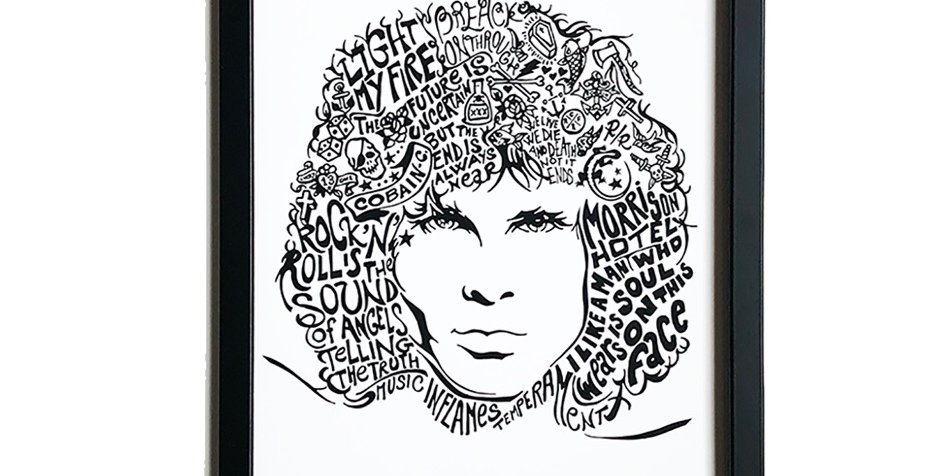 Jim M Poster
