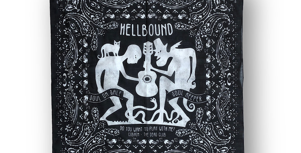 Hellbound Bandana