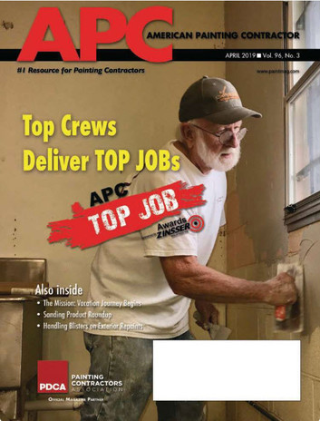 2019 Top Job APC Magazine