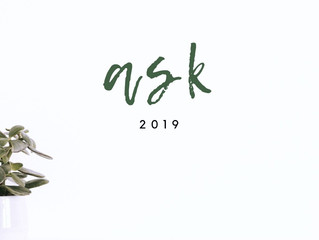 2019: ASK