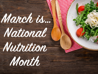 6 tips to live healthier in March