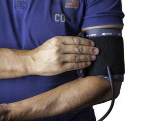 Blood pressure pointers