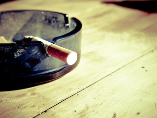 Can you go a day without tobacco?