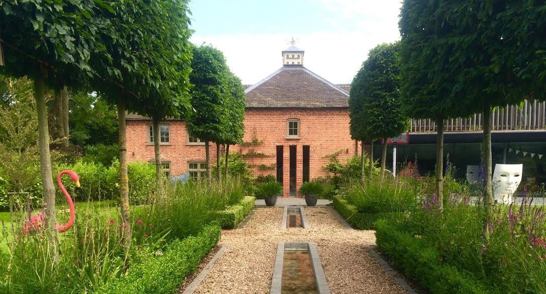 South Kilworth Garden & Driveway