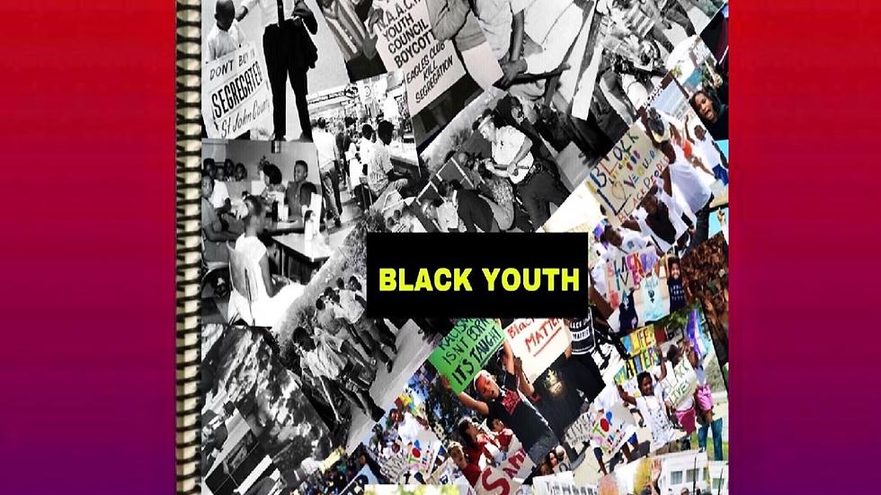 """Black Youth"""