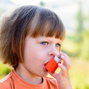 氣喘、呼吸道過敏,中醫來幫忙