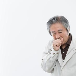 咳嗽又有痰,中醫處理慢性阻塞性肺病