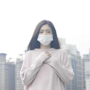 中醫對於新冠肺炎的看法