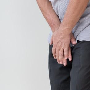 頻尿、夜尿怎麼辦?中醫改善攝護腺肥大症狀