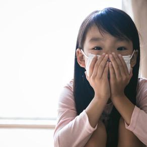 過敏、氣喘、易感冒?三伏貼來幫忙