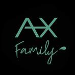 Logo AX Family
