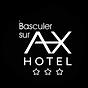 Logo AX HOTEL