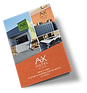 Brochure AX HOTEL Vendée