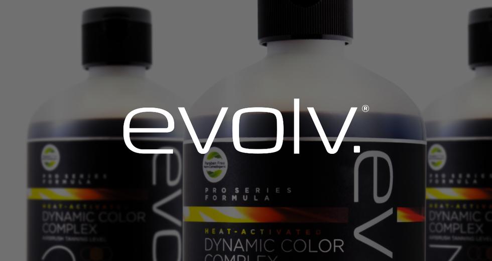 EVOLV Heated Airbrush Tan