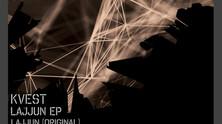 KVEST - LAJJUN EP Release 8/19/2019