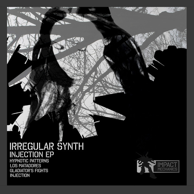 Irregular Synth Injection Ep