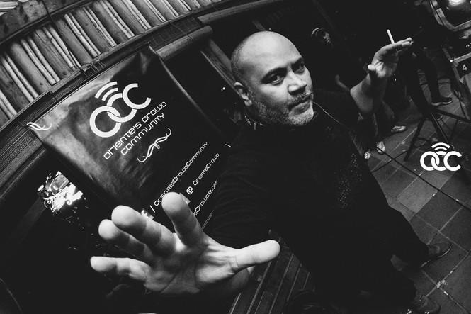 DJ HYPERACTIVE IMPACT MECHANICS INTERVIEW
