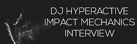 Dj Hyperactive / Submerge