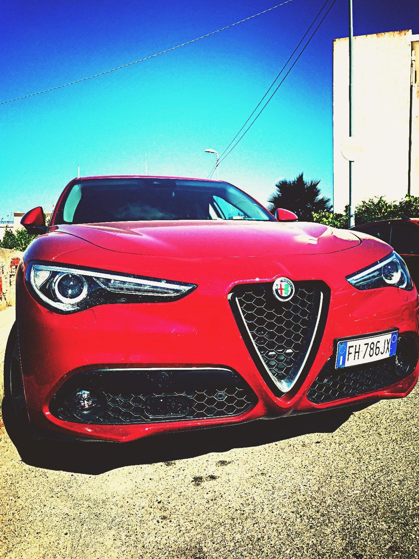 Alfa Romeo/Fiat car scan