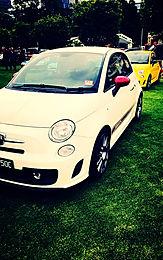 Fiat mechanic Antonio's Auto Service