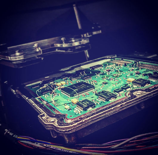 ECU Remapping, ecu tuning,