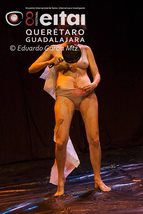 Cia Patricia Pardo - España