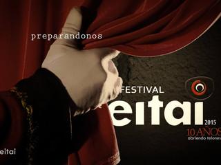 10o FESTIVAL EITAI 2015