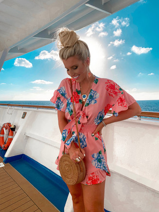 5 Reasons to Cruise With Princess Cruises
