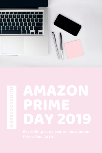 My Picks For Amazon Prime Day + Other Sales