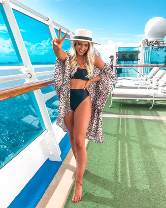 Cruise Outfit Roundup
