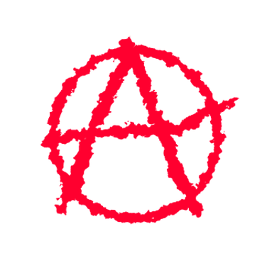 Anarchy is Order