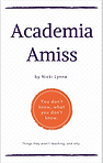 Amazon-com-Academia-Amiss-You-don-t-know