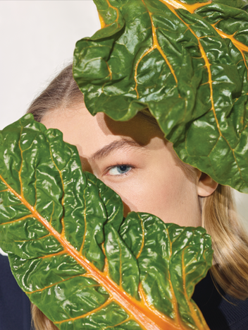 TED BAKER FRESH PRODUCE CAMPAIGN