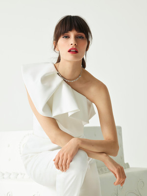 TED BAKER BRIDAL CAMPAIGN