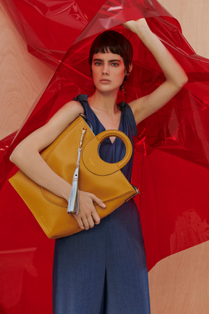 TED BAKER COLOUR BY NUMBERS CAMPAIGN