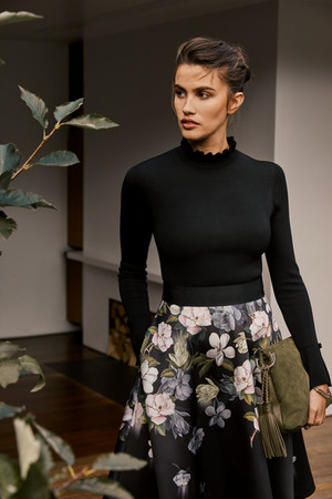 TED BAKER OPAL CAMPAIGN