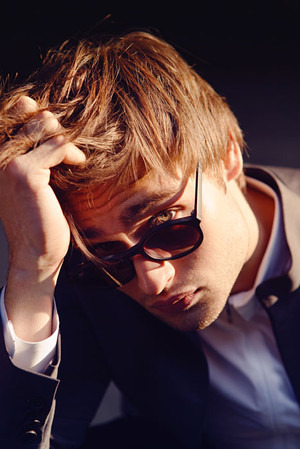 DOUGLAS BOOTH x OUT MAGAZINE