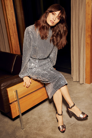 TED BAKER PARTYWEAR CAMPAIGN
