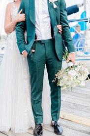 Hitched Tip: Groom's Attire
