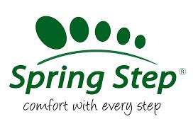 Spring Step