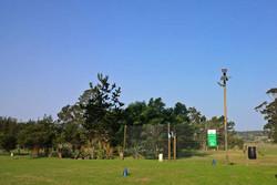 Solar Lighting for Night Golf
