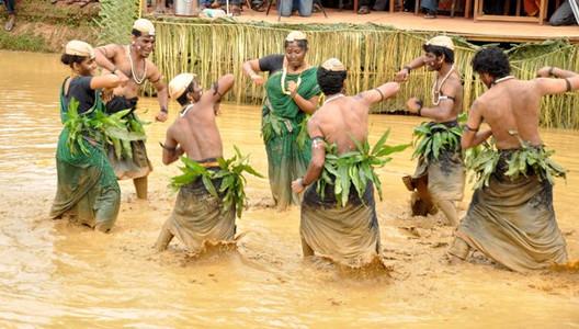 Tulu folk dance
