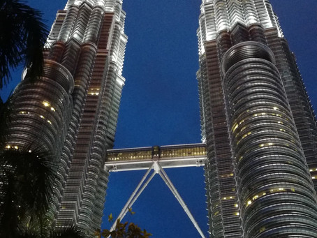Kuala Lumpur days: A budget friendly exploration of Malaysia's capital