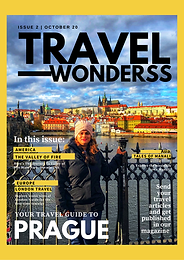 Travelwonderss travel magazine